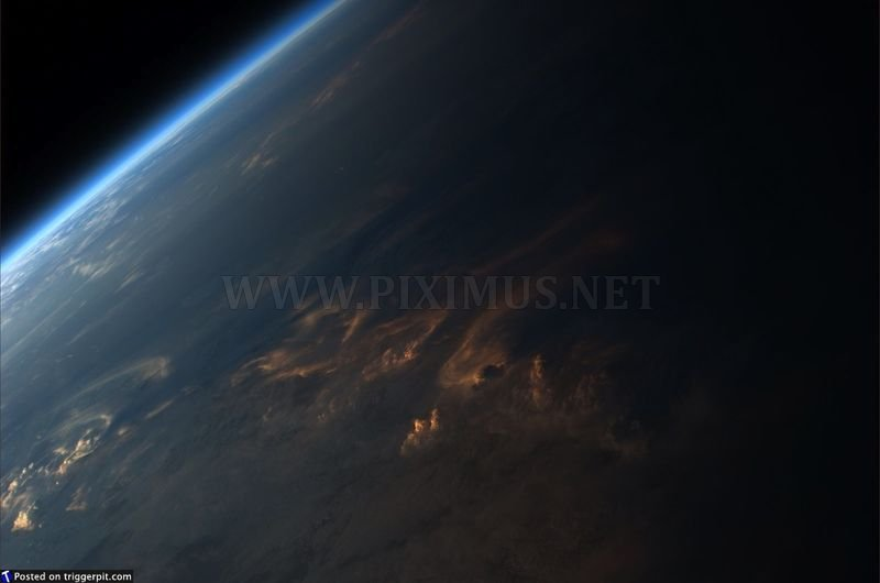 Earth from Space, part 2