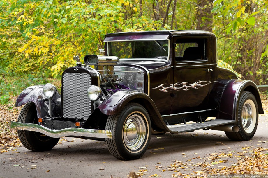 1928 Dodge Hot Rod with 800hp   Vehicles