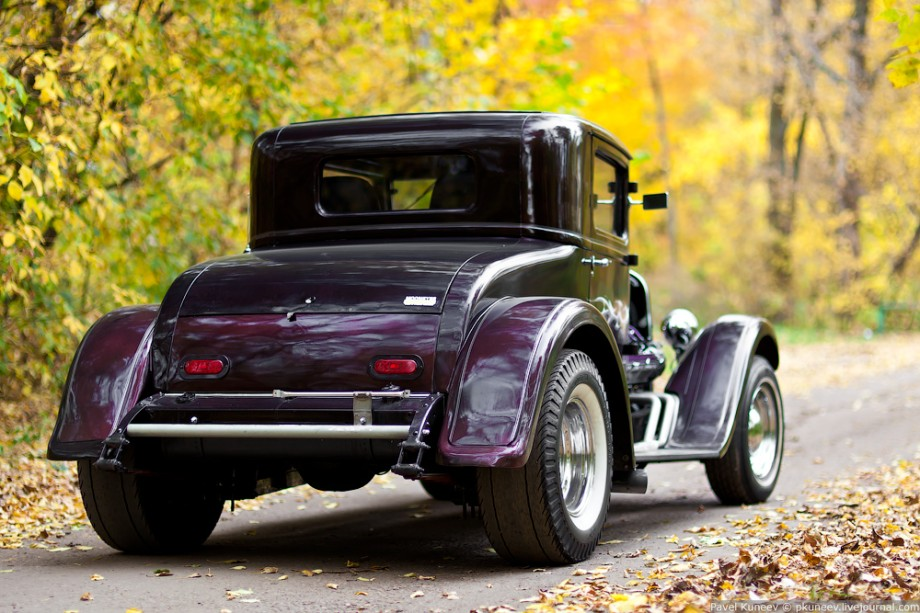 1928 Dodge Hot Rod with 800hp