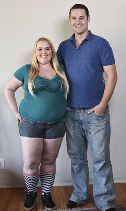This Couple Has a Very Strange Fetish