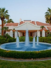 The most Insane Vegas party house