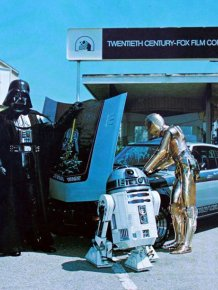 Star Wars Photos