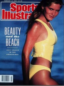 '90s Sports Illustrated Models Then and Now