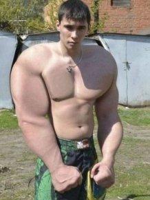 Photoshop Fails. Men Only Edition