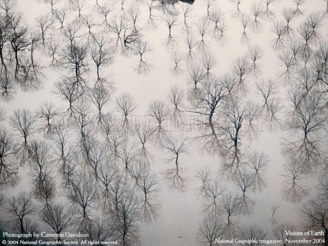 Amazing Aerial Photography