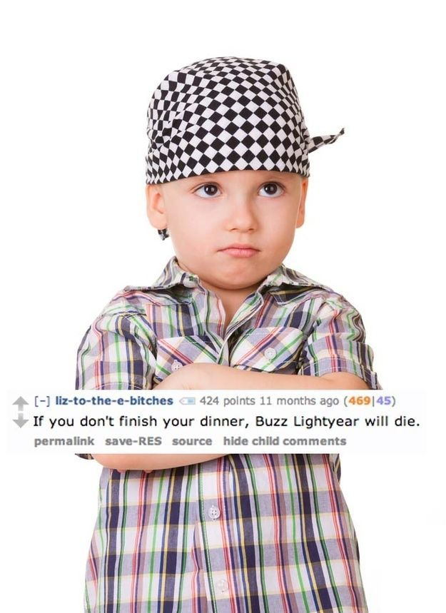 Funny Lies for Children