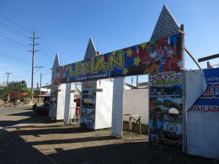 Lecian Grand Carnaval