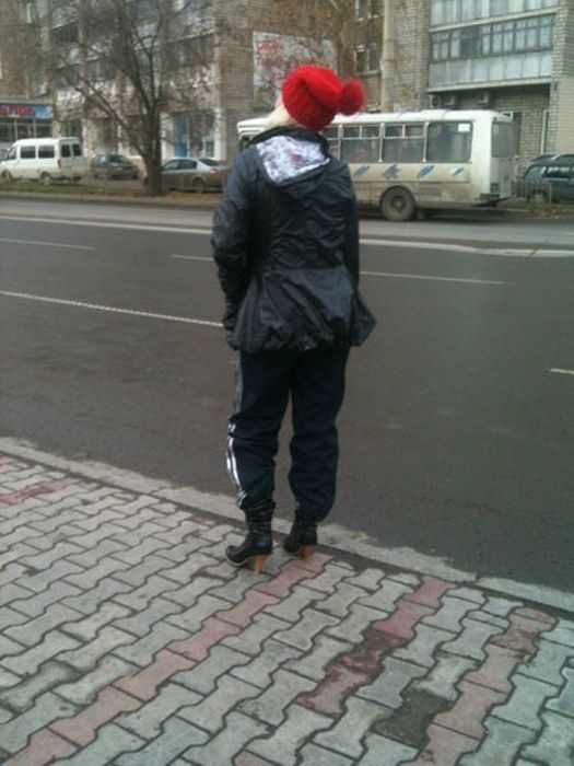 Welcome to Russia, part 2