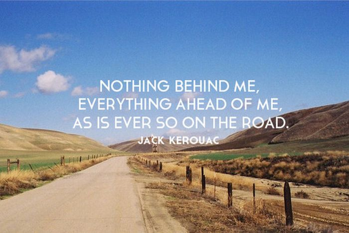 Quotes About Travelling
