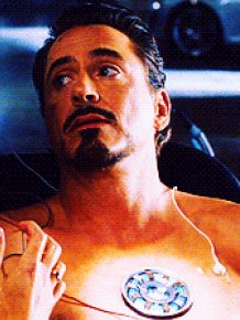 Robert Downey, Jr. GIFs