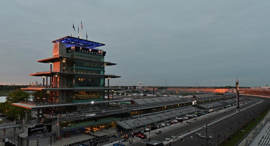 Indy 500 2013 Part 2013 Vehicles