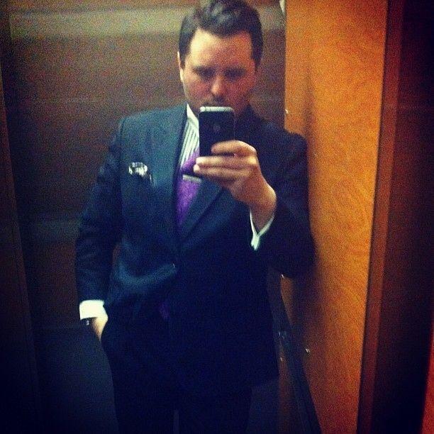 Mr Wall Street, Martin Lavoie