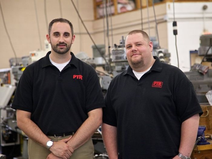 PTR Industries