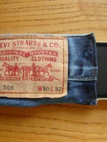 Jeans Smartphone Case