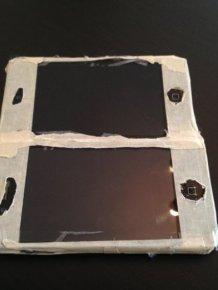 DIY Nintendo DS. Or Should We Call It iDS?