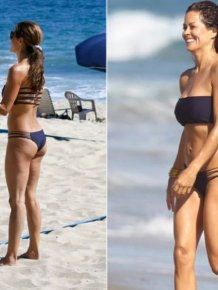40+ Celebrities With Great Bodies