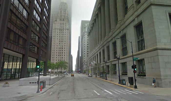 Chicago 50 Years Later
