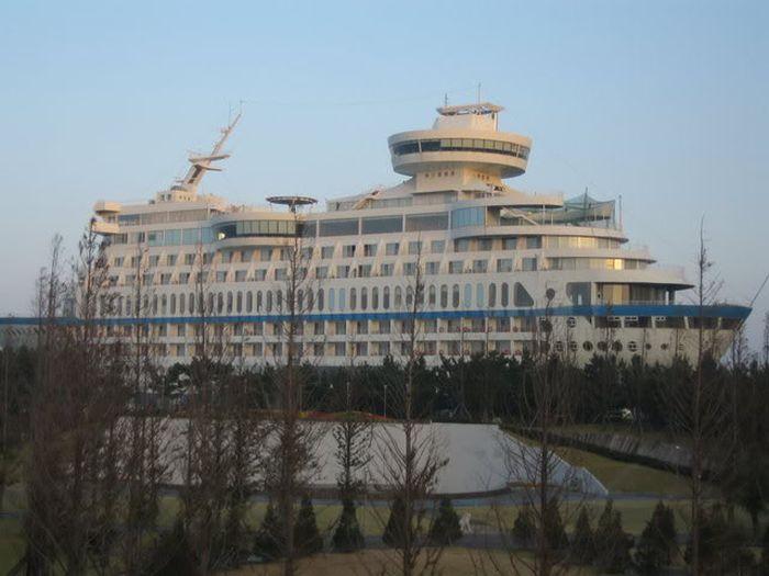 Sun Cruise Hotel