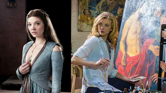 "Interesting Facts About The Women Of ""Game Of Thrones"""