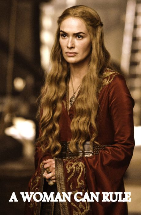 Interesting Facts About The Women Of Game Of Thrones