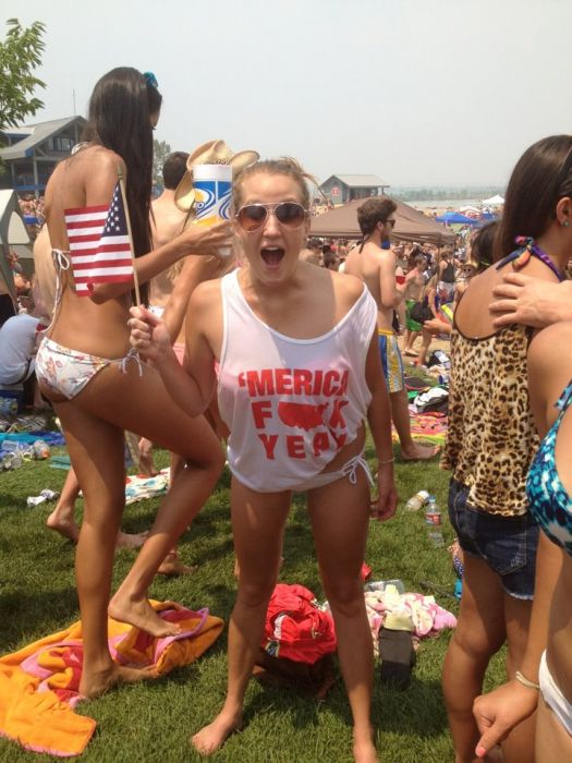 The Most American Photos Ever