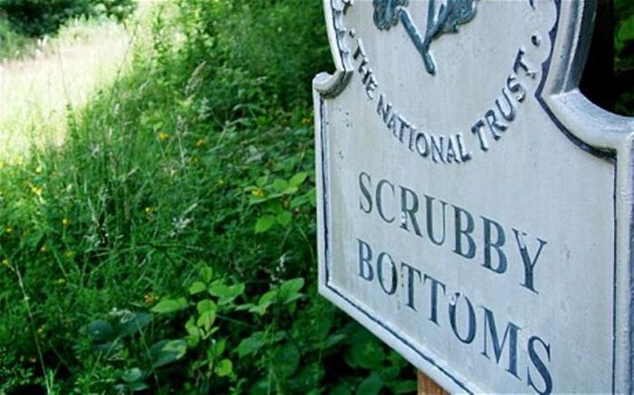 Places with Embarrassing Names