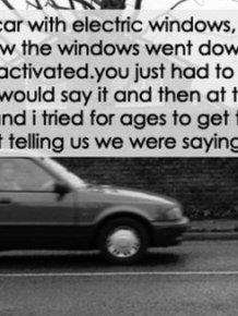 Ridiculous Things People Believed as Kids