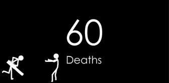 60 Ways to Die
