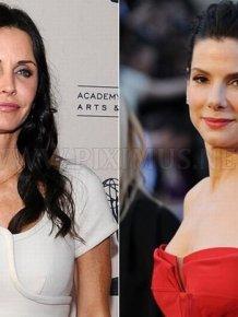 Surprising Same-Age Celebrities
