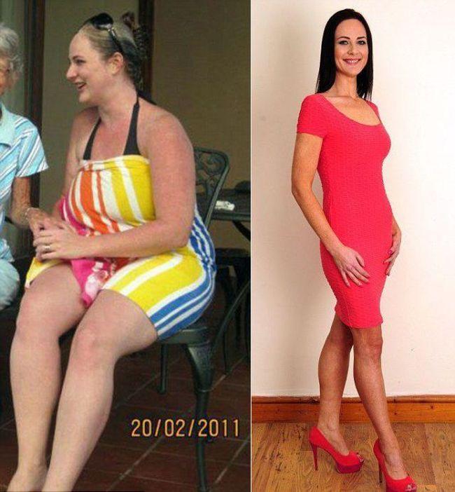 Divorce Helps Women to Lose Weight