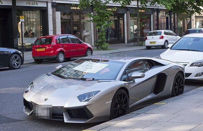 Car Sale in London