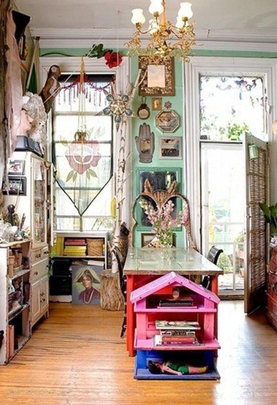 Bohemian Homes