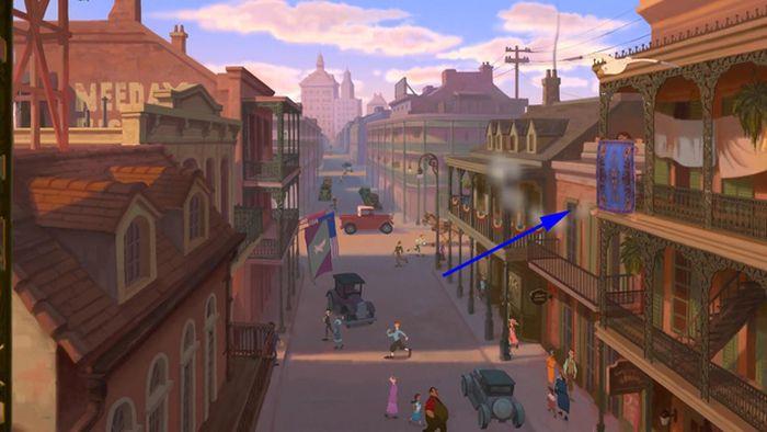 Hidden Gems from Disney Movies