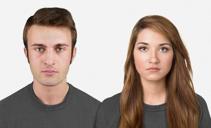 How the Humans Will Look Like in 100,000 Years