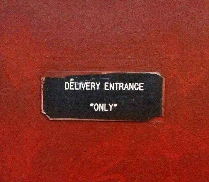 """Unnecessary"" Quotation Marks, part 3"