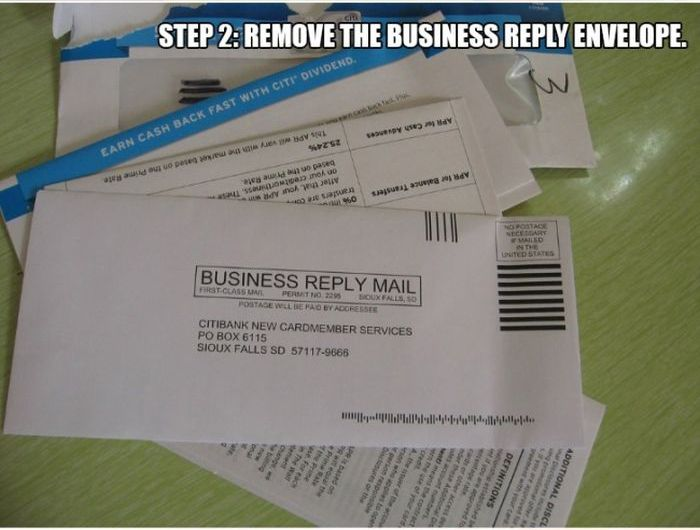 How to Deal with Junk Mail