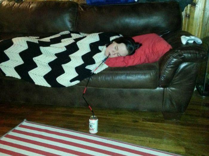 Lazy Life Hacks