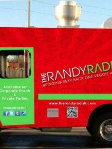 Strange Food Trucks
