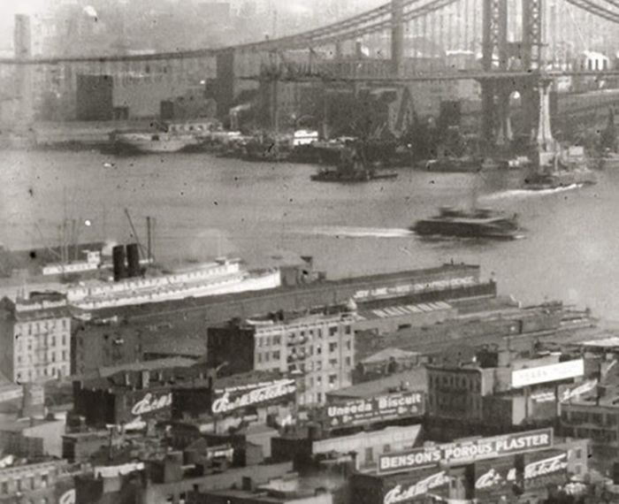 Old New York Photos