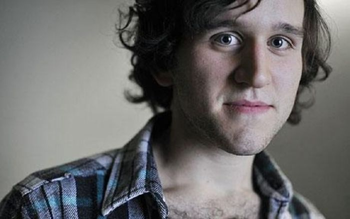 Dudley Dursley from Harry Potter Then and Now
