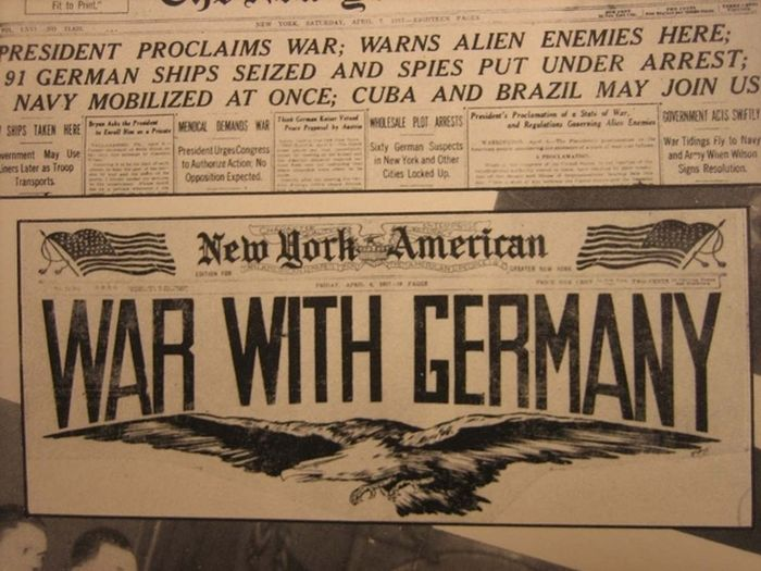 Interesting Facts About World War II