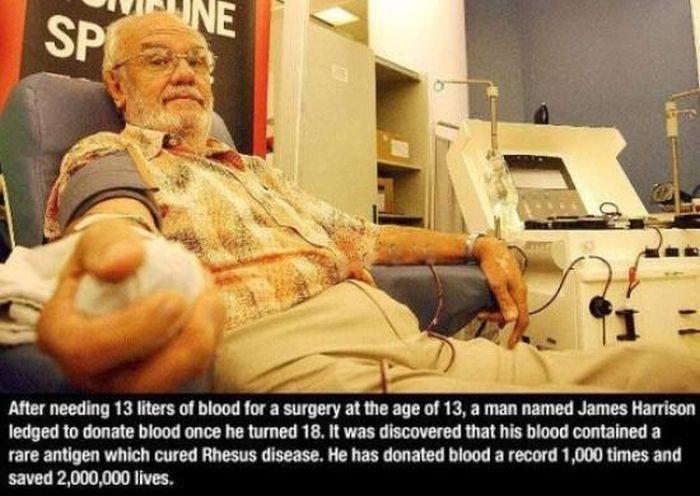 Amazing Scientific Facts