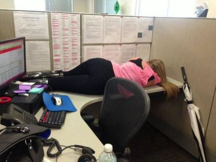 Work Fails & Job LOLs, part 4