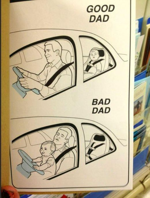 Fathers Are Awesome