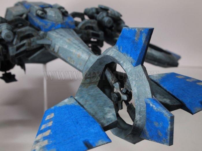 Papercraft Models