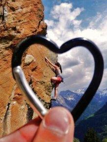 The Life of a Climber