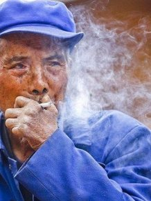 Lepra Villiage in China