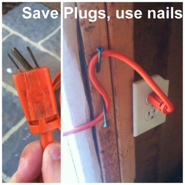 The Worst Life Hacks Ever