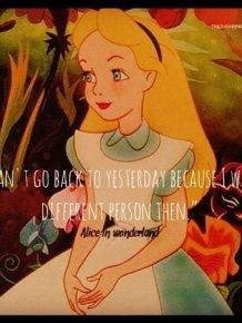 Profound Disney Movie Quotes