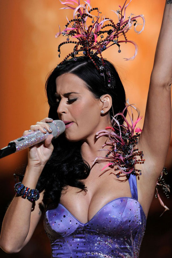 Hot photos of Katy Perry